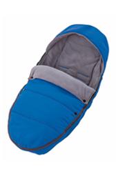 фото Муфта для ног для коляски Recaro Babyzen (Рекаро Бебизен)