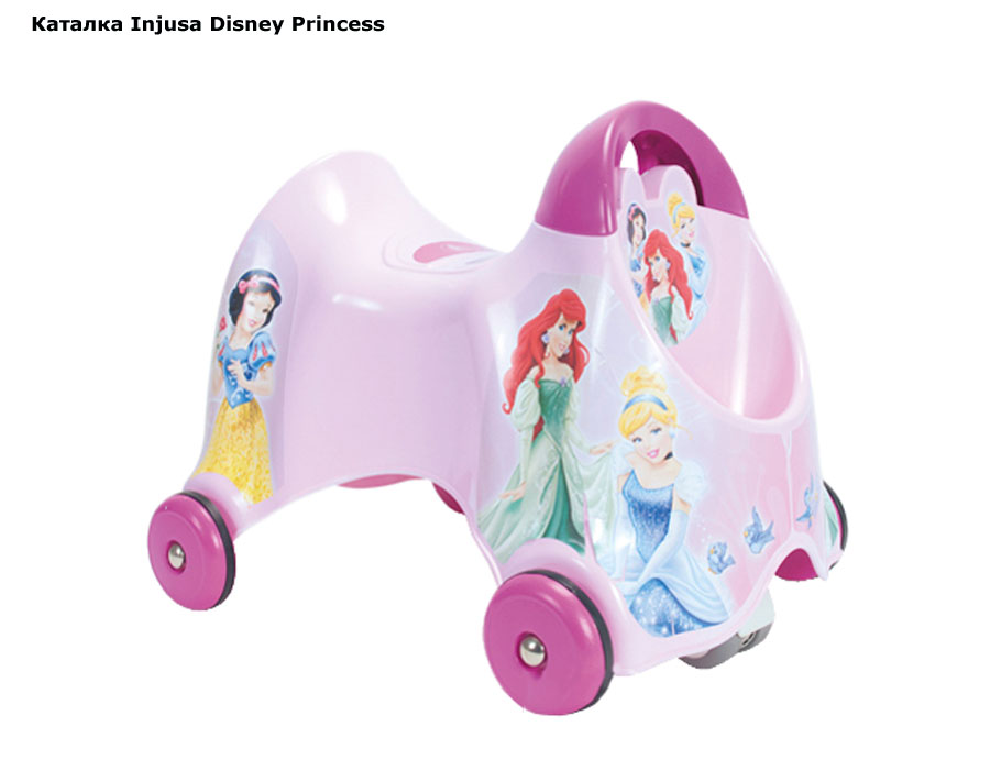 ���� ������� Injusa Disney Princess (������� ������ ��������)