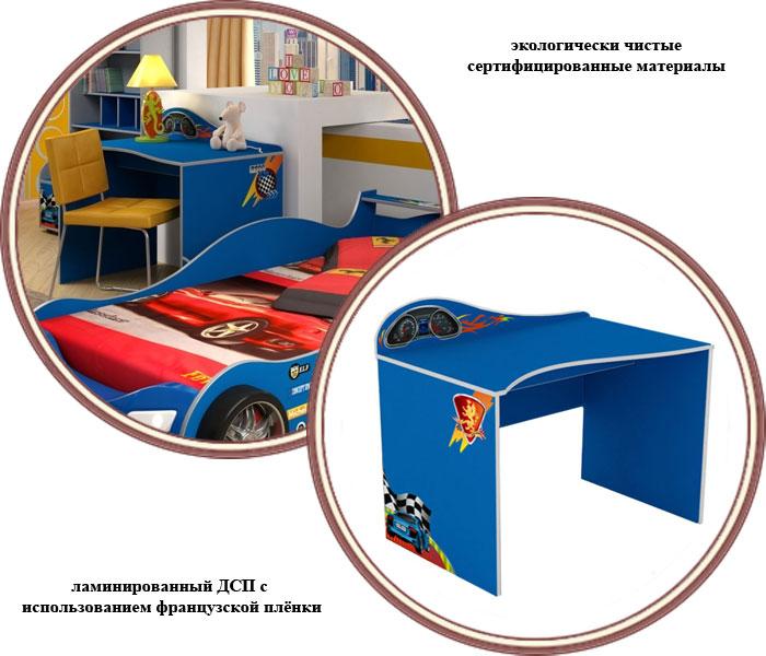 Письменный стол Грифон Стайл