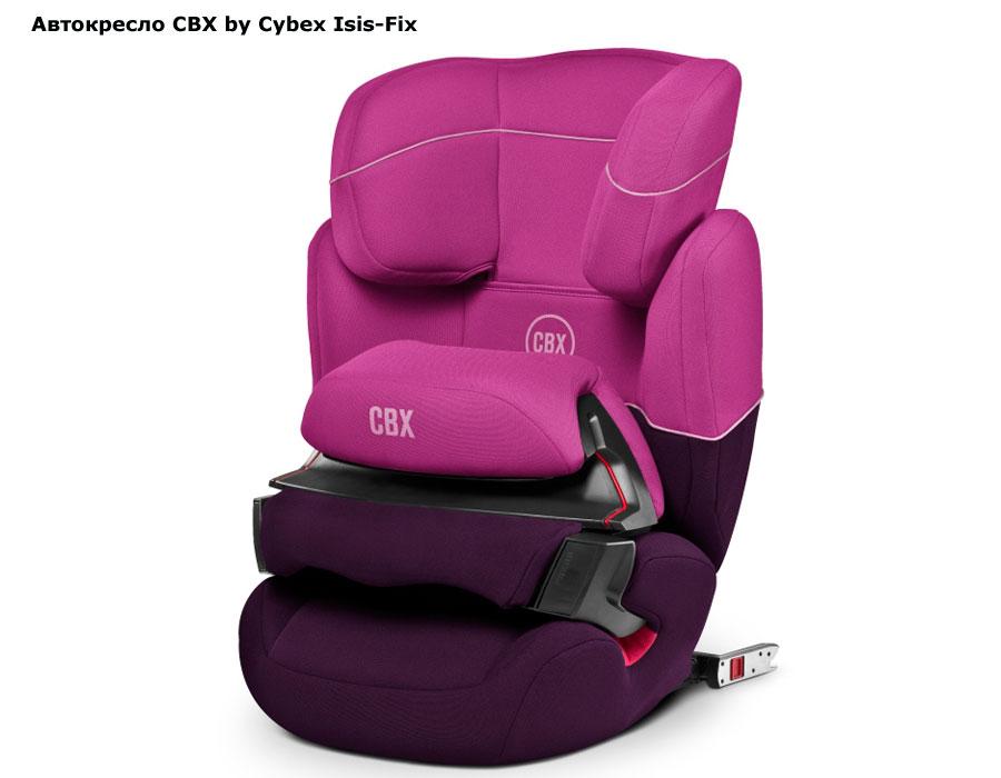 cbx by cybex aura fix isis fix. Black Bedroom Furniture Sets. Home Design Ideas