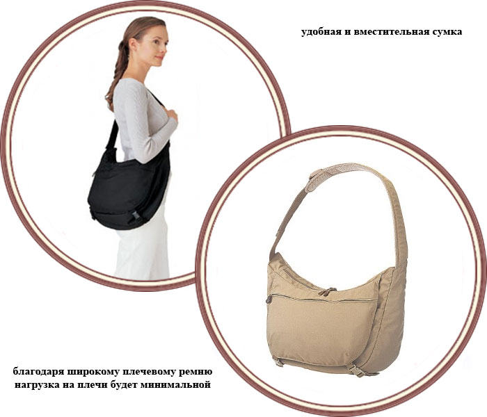 фото Сумка для мамы Combi Mother Bag MB-80 (Комби Мазэ Баг)