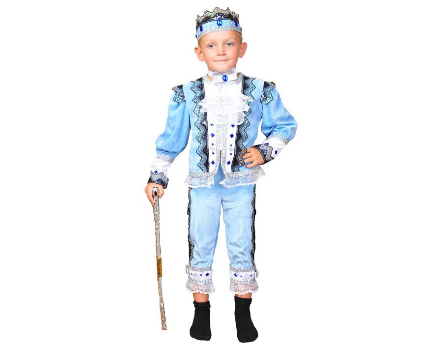 8d22b804cb74 Vitus костюм карнавальный для мальчика принц - купить в интернет ...