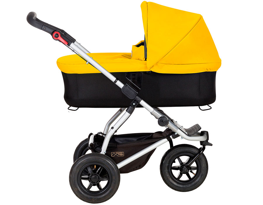 ���� ���� ��� ������������� Mountain Buggy Swift Carrycot Plus (������� ����� ����� �������� ����)