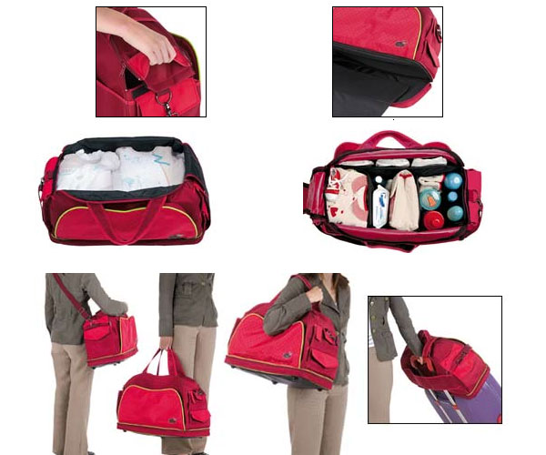 Сумка Big Bag для колясок Bebeconfort на Baby-service.ru - Сумка Big Bag.