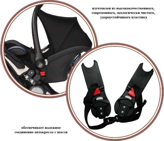 ���� �������� ��� ���������� � �������� Baby Jogger City Mini Single (���� ������� ���� ���� �����)