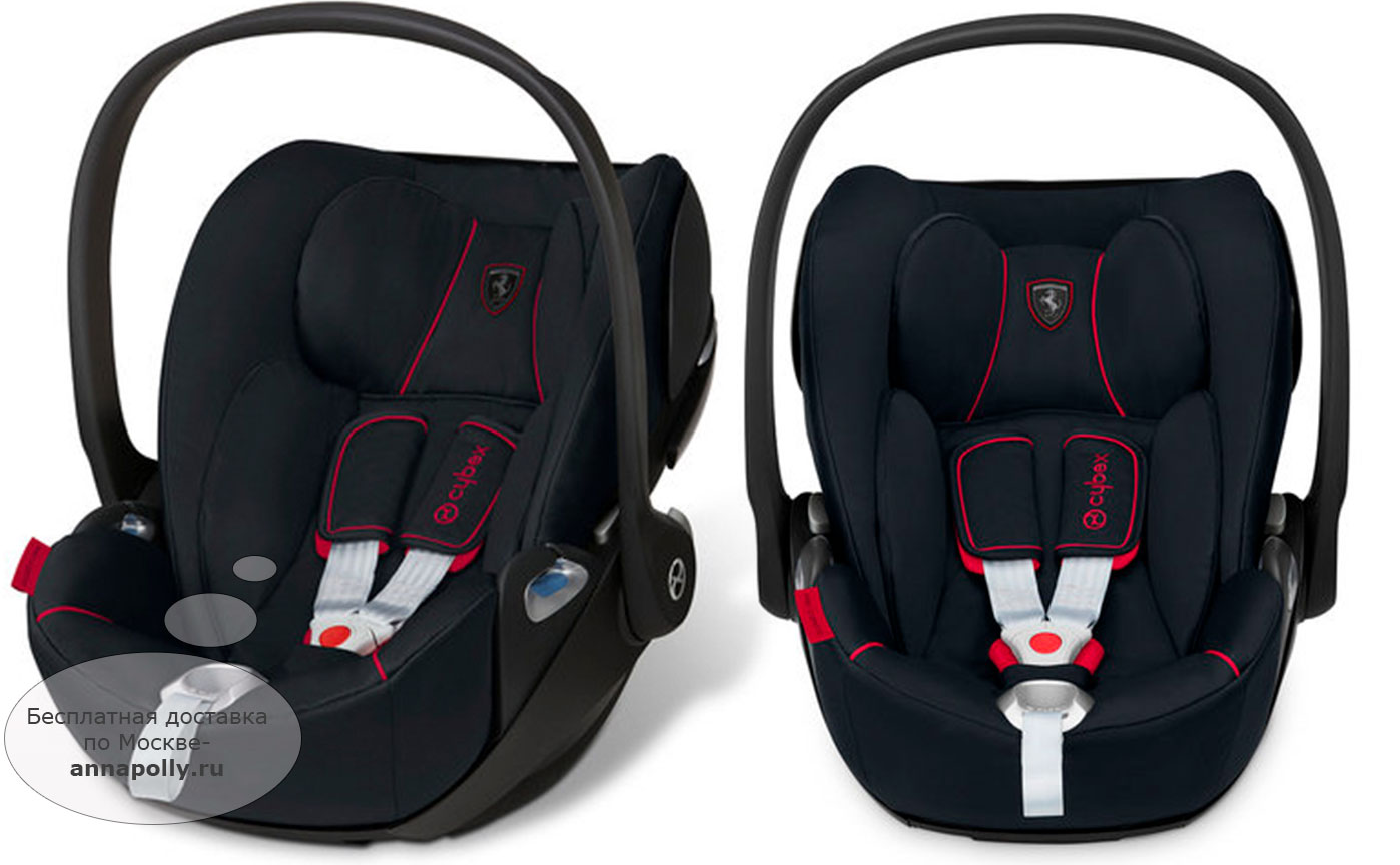 фото Автокресло Cybex Cloud Z i-Size 2019 NEW(Сайбекс Клауд Зэт Ай-Сайз)