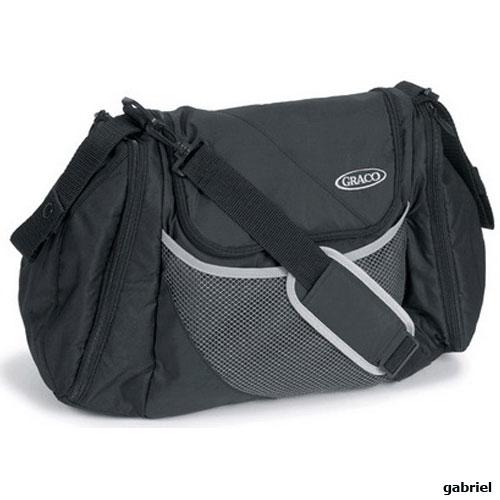 Graco Сумка для коляски Sporty Bag Gabriel.