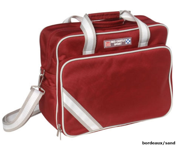 Сумка для прогулок и путешествий Red Castle Classic Bag Sport Bordeaux.