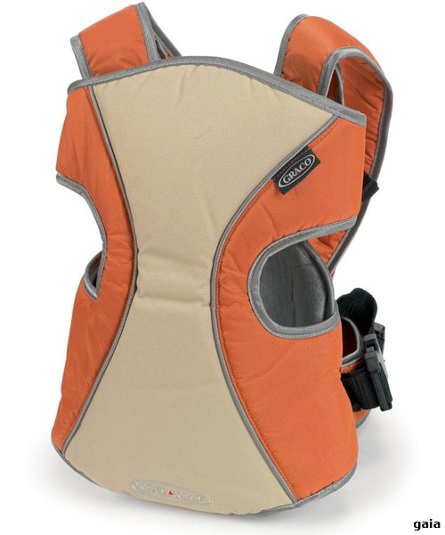 Кенгуру для ребенка Graco KYO Gaia для детей рюкзак.