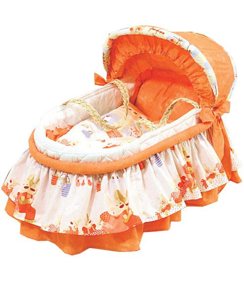 Переноска - колыбель для новорожденного HPA арт.  1766.