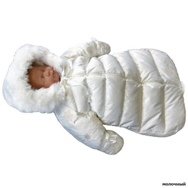 Одежда для новорожденных и одежда для