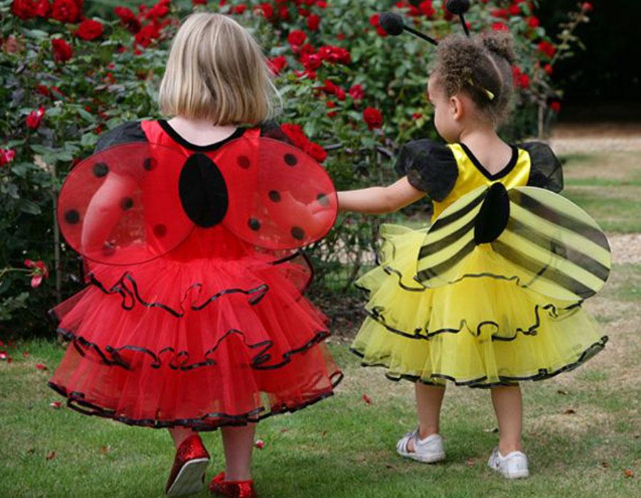 Фото с костюмы для детей своими руками 169