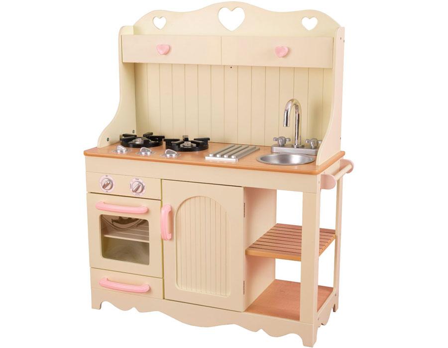 Кухонная мебель детская
