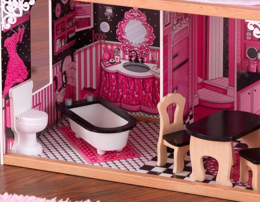 Куклы монстер хай мебель своими руками