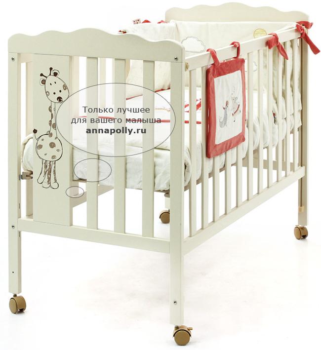 Кроватки для новорожденных акушерство