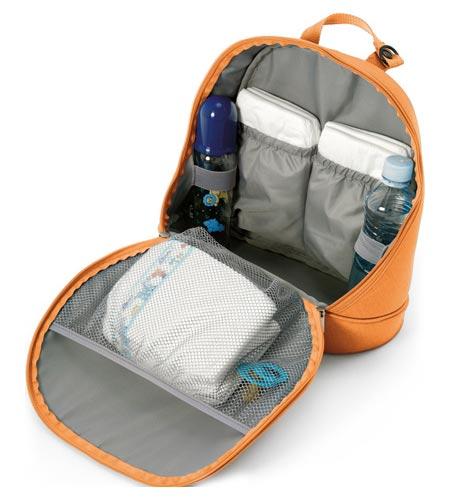 сумка для мамы на коляску - Сумки.