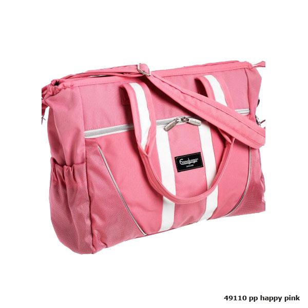 новая модель сумки для детских вещей.