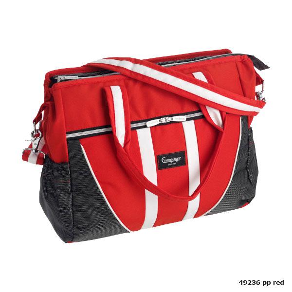 Сумка для детских принадлежностей Sport 49136 PP Red.