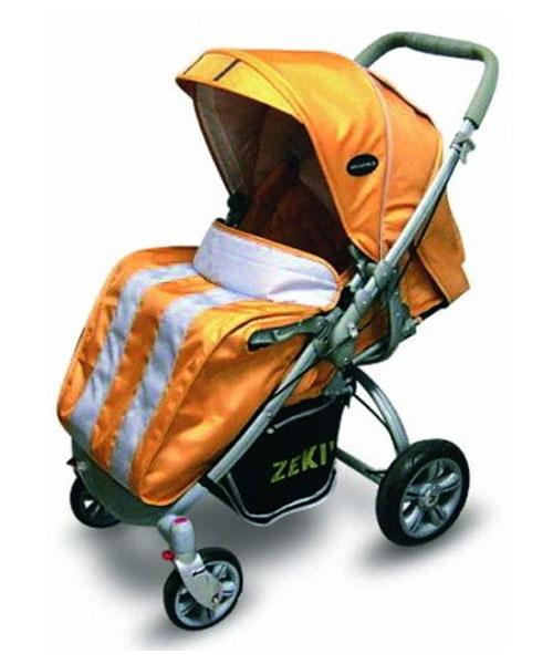 """Среди детских колясок, как и среди автомобилей, есть свои  """"мерседесы """" и..."""