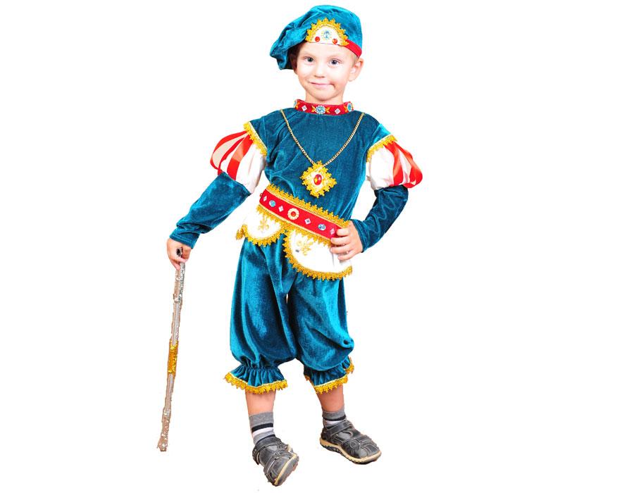 d46212b74db4 Vitus костюм карнавальный для мальчика принц англии - купить в ...