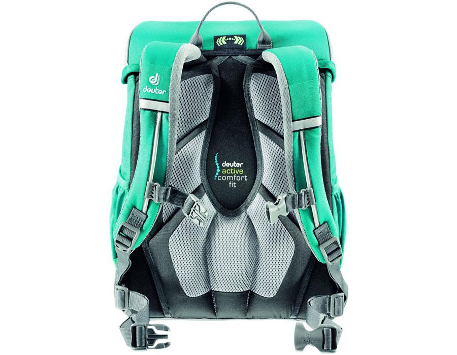 d9eac1eeef3e Deuter One Two 4 школьный рюкзак с 4 предметами - купить в интернет ...